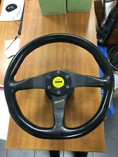Ford Sierra Cosworth Momo Sport Steering Wheel And Boss