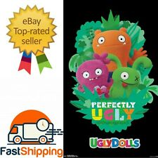 """Ugly Dolls Perfectly Ugly Poster by Trends International RP17386 - 22.375""""x34"""""""