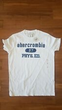 Boys Abercrombie and Fitch Muscle T-Shirt Medium