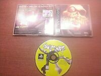 Sony PlayStation 1 PS1 PSOne Tested Skullmonkeys w/ Lenticular Case Ships Fast
