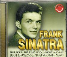 CD  18T  FRANK SINATRA   DE 2005   NEUF   SCELLE