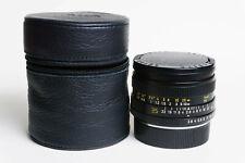 Leica Elmarit R 35mm f/2,8