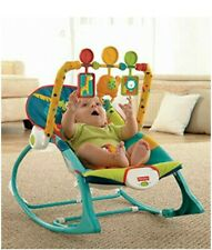 Portable Swing For Newborn Baby Toys And Vibration Infant New Rocking Chair