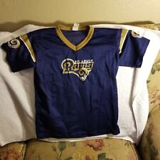 Los Angeles Rams ALEXANDER OGLETREE nfl Jersey YOUTH KIDS BOYS L-LARGE $55