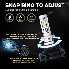 LAMPADINE LED H7  MOD X 3 12000 LM  CANBUS 3000K 6500K 8000K