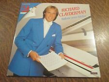 album 2 33 tours RICHARD CLAYDERMAN ballade pour adeline