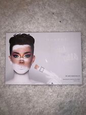 Authentic James Charles x Morphe Palette New In Box