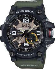 Casio G-SHOCK MASTER OF G MUDMASTER Watch GG-1000-1A3 - Green New