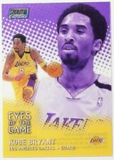 1999-00 KOBE BRYANT STADIUM CLUB CHROME EYES OF THE GAME #EG6 INSERT MINT (DR)