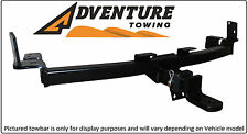 Heavy Duty (3500kg) Towbar Kit For Mazda BT-50 Hi-Rider Ute (09/2011 - ON)