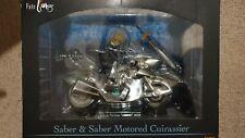 Fate/Zero Saber + Motored Cuirassier 1/8 PVC figure Good Smile Company