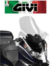 Cupolino trasparente APRILIA  Atlantic 500 2002 2003 2004 2005 2006 D240ST GIVI