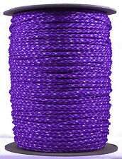 UV Camo - 550 Paracord Rope 7 strand Parachute Cord - 1000 Foot Spool