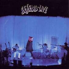 Live - Genesis CD VIRGIN