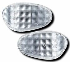 ALFA 155 CLEAR SIDE LIGHT REPEATERS