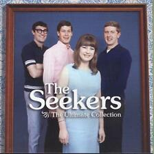THE SEEKERS - THE ULTIMATE COLLECTION NEW CD