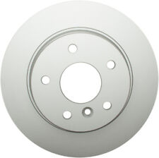 Disc Brake Rotor-ATE Coated Rear WD EXPRESS fits 95-02 Land Rover Range Rover