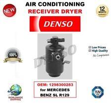 Denso Aire Acondicionado Receptor Secador Oem: 1298300283 para Mercedes Benz Sl