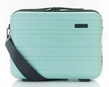 Flylite Horizon Vanity Hard Case beauty bathroom travel bag makeup luggage Bnwt