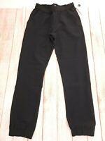 Tentree Womens Destination Pants Black Size S