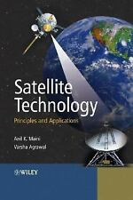 Satellite Technology: Principles and Applications-ExLibrary