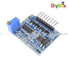 NEW SG3525 LM358 Inverter Driver Board Mixer Preamp Drive Board 12V-24V