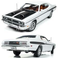 Auto World AMM1096 - 1971 Dodge Demon Diecast Model Car 1:18 NEW!!!