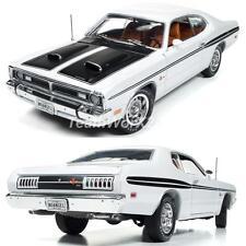 Auto World AMM1096 - 1971 Dodge Demon Diecast Model Car 1:18 NEW!!!