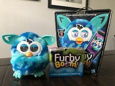 Furby Boom, Waves Enhanced Interaction With Furby Boom App