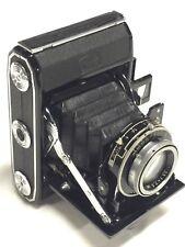 Zeiss Ikon Ikonta 521 Folding Camera