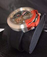 Brand New Genuine Ford ST Chronograph watch complete with gift box RRP *£159.99*
