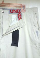 Under Armour *Made In Italy* Performance Pants: 40×34 ($200.00) 1251994-239