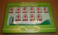 SUBBUTEO C100 TEAM 214 ABERDEEN - BAYERN MUNICH