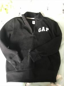 Boys Gap Fleece Age 10-11 Xl