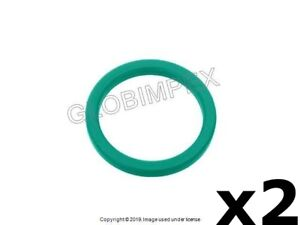 VOLVO S40 S60 S60 X/C (2004-2016) Variable Timing Solenoid Seal (2) VICTOR REINZ