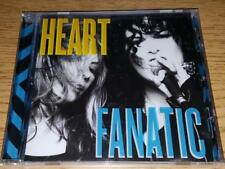"HEART  ""Fanatic""      NEW  (CD, 2012)"