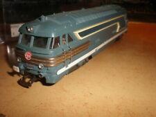 Jouef 1/87 HO SNCF Diesellok 67001       Ekzellent ohne OKT