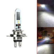 H4 9003 30W Motorcycle Car COB LED Conversion Headlight Bulb Hi/Lo Beam White