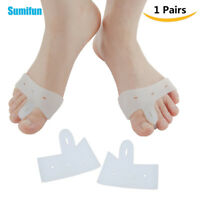 Big Toe Bunion Splint Straightener Corrector Foot Pain Relief Massager C141