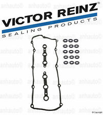 Victor Reinz Valve Cover Gasket Set With 15 Bolt Grommets E36 E39 Z3 M52 S52