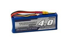 RC Turnigy 4000mAh 4S 30C Lipo Pack w/XT-60