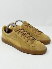 Puma Basket Classic Suede Taffy Kids Shoes Size 7C Youth