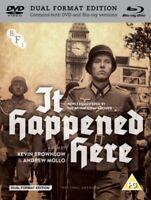 Neuf It Happened Here DVD + Blu-Ray