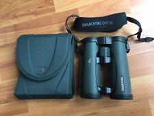 Swarovski Optik EL 10 x 42 SV Swarovision Binoculars - Pristine Condition