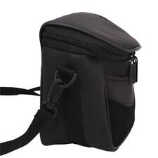 1x Weather Portable Soft Carry Case for Super Zoom Bridge Digital Cameras Bag T