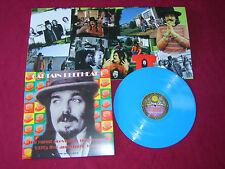 Captain Beefheart new album 180 gram vinyl- Rarest Studio and Live gatefold slv