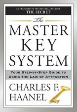 THE MASTER KEY SYSTEM: LESSON 1-8 by Charles Haanel Audio Book Mp3 format