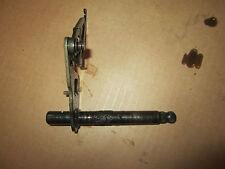 1979 Kawasaki KZ650 KZ 650B KZ650B 650 shifter shaft shift rod engine motor
