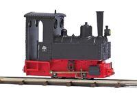 """HS Busch 12142 """"Dampflok »Decauville« Typ 3 mit Scheinwerfer""""  in HOf Feldbahn"""