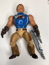 Vintage He-Man Masters Of The Universe 1986 RIO BLAST Figure  Partial